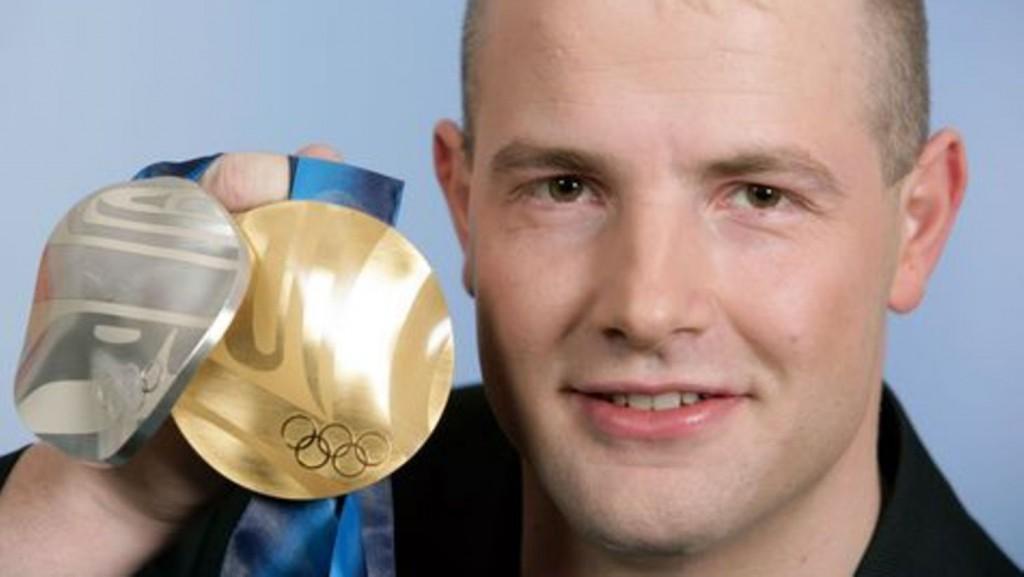 Andre Lange Bob-Olympiasieger 2010